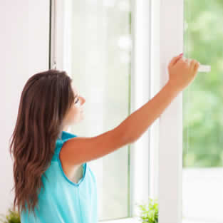 Glass & Glazing Repairs Hattersley