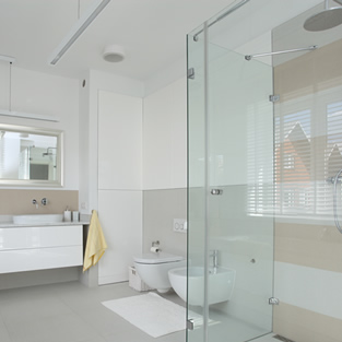Shower Screens Mellor