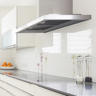 Kitchen Splashbacks Bowden